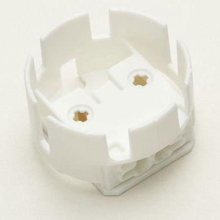 Jeani T8 G13 LED Push On Lampholder