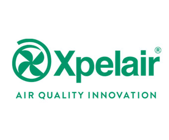 Xpelair - Sustainable, Eco-friendly Ventilation Products | PEC Lights