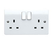 Buy Switches and Sockets Online, MK Logic Plus - PEC Lights