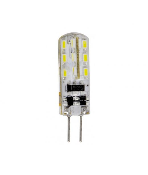 Buy LED G4 Capsule Lamps Daylight PEC Lights