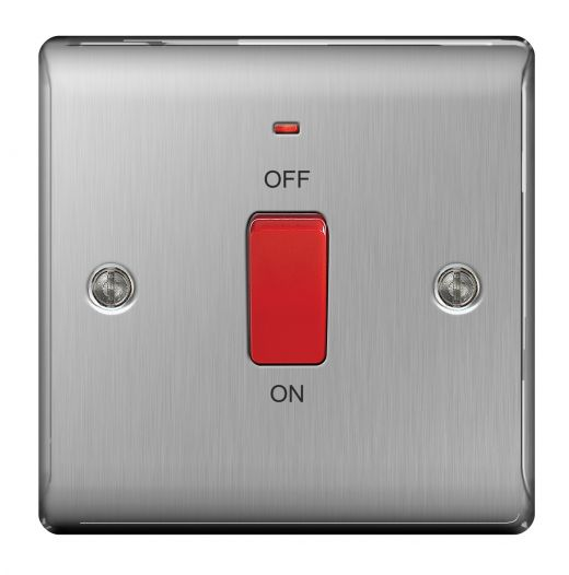 45A Cooker Switches