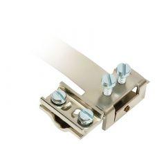 Niglon AEC5 Heavy Duty Dry Condition Earth Clamps 12-38mm