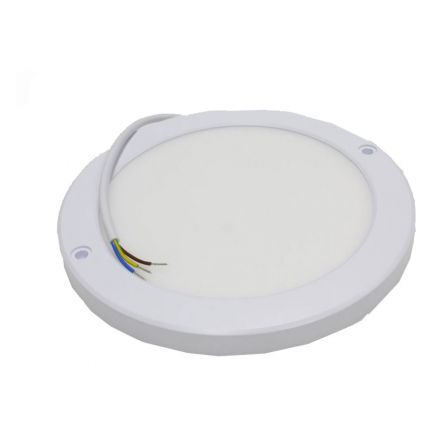 Haylo SlimLED Surface Mounted Round Panel 45 Watts Warm White