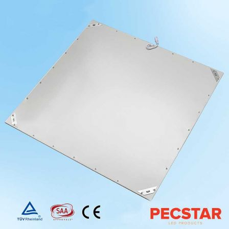 Pecstar 3D Skytile 40W LED Panel 600x600mm Daylight 6500K