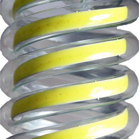Pecstar 32 Watt ES/E27 LED COB Spiral Energy Saving Lamp