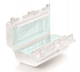 Raytech Ohm Pre Filled Gel Box - Pack of 1