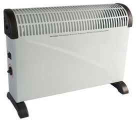 CED 2Kw Convector Heater