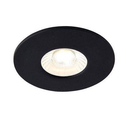 Saxby ShieldPRO 92513 Black Bezel for ShieldPRO LED Downlight