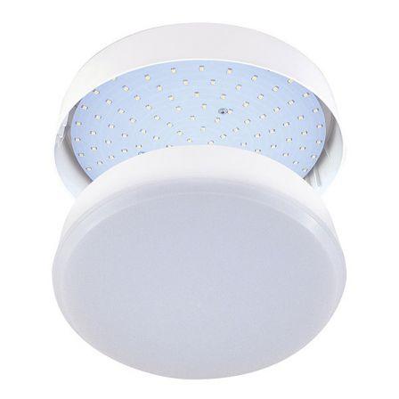 Selectric ATOM-C2 IP44 24W Circular LED Bulkhead