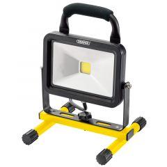 Draper 66045 20 Watt LED COB Worklight 240V