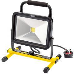 Draper 66048 50 Watt LED COB Worklight 240V