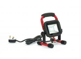 BG Luceco LSW12BR2 15 Watt LED Portable Worklight