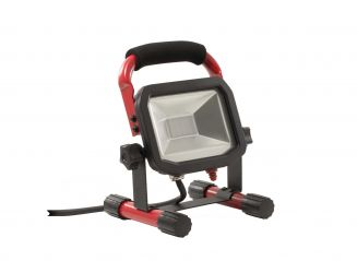 BG Luceco LSW18BR2 22 Watt LED Portable Worklight
