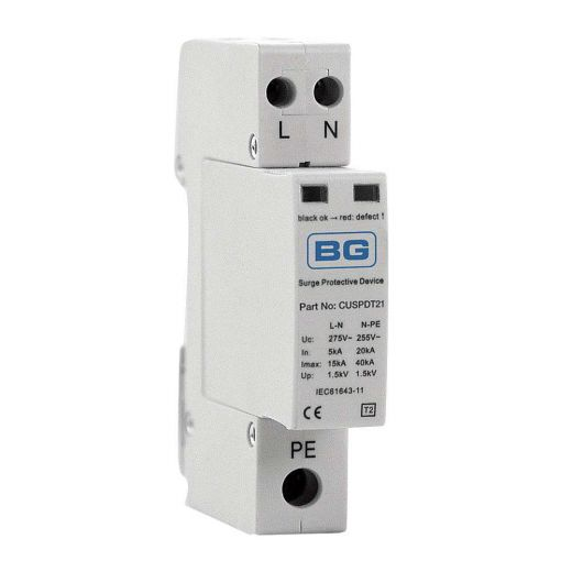 Buy Surge Protection Devices for 18th Edition