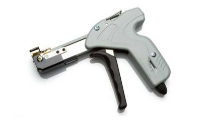Stainless Steel Cable Tie Tensioner Gun