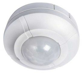 Timeguard SLW360L Surface PIR Presence Detector