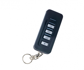 Visonic Wireless Powermaster KF-235-PG2 PowerG Keyfob Transmitter
