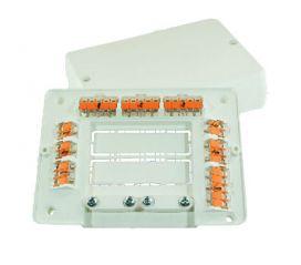 Wago mBox L32 Multi Purpose Wiring Centre