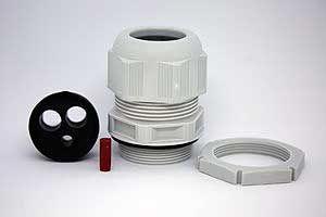 Wiska TKE/P 40mm Tail Kit Gland