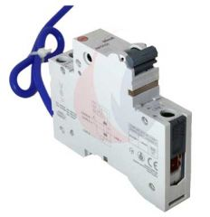 Wylex NHXS1B40 40A 30mA Compact RCBO SP Type B
