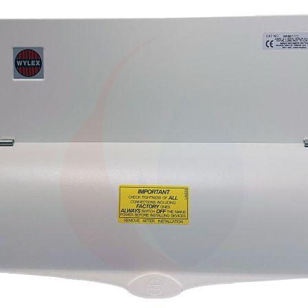 Wylex WNM1772 18th Edition 8 Way High Integrity Consumer Unit c/w Type 2 SPD & 8 MCB