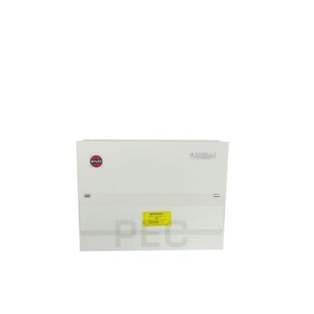 Wylex NM1406L Amendment 3 14 Way Consumer Unit c/w 100A DP Main Switch