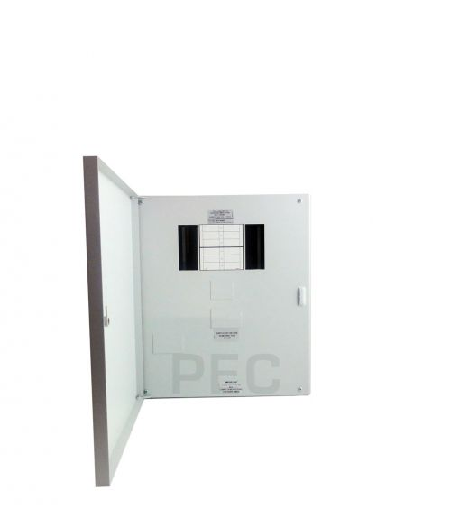 High Quality and Affordable Three Phase Distribution Boards