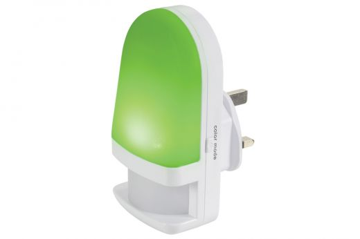 Buy Plug In LED Night Lights for kids bedrooms, nurseries etc