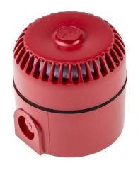Eaton Fulleon Deep Base Sounder Red
