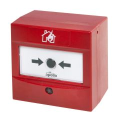 C-TEC AlarmSense Manual Call Point Red