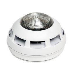 Fike Twinflex Multipoint ASD Detector Sounder & Strobe
