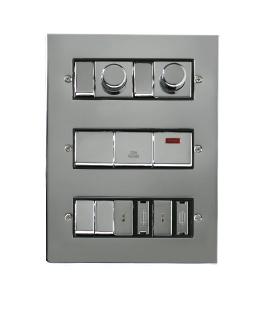 Scolmore Click MiniGrid Modules