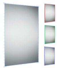 Knightsbridge RCTRGB 18W LED RGB Mirror