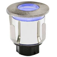 Knightsbridge LEDM06B 0.6W Mini LED Ground Light IP65 Blue