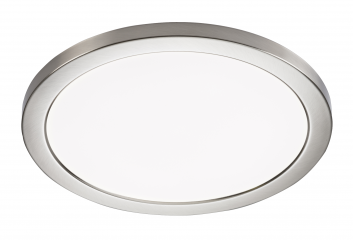 MLA CPL24BC Easy Fit Magnetic Bezel Brushed Chrome for CPL24CT