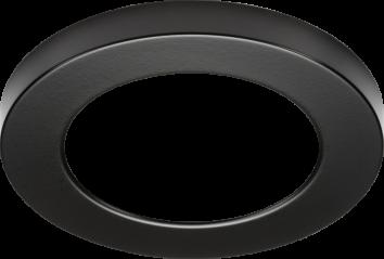 MLA CPL6MB Easy Fit Magnetic Bezel Matt Black for CPL6CT