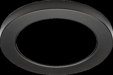 MLA CPL12MB Easy Fit Magnetic Bezel Matt Black for CPL12CT