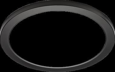 MLA CPL24MB Easy Fit Magnetic Bezel Matt Black for CPL24CT
