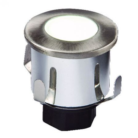 Knightsbridge LEDM06W 0.6W Mini LED Ground Light IP65 Daylight