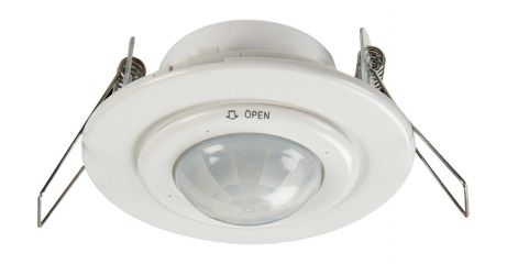 Knightsbridge OS003 Flush Extension Occupancy Sensor