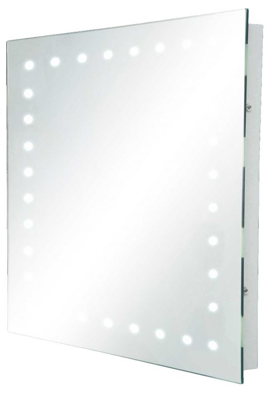 Buy Bathroom LED Mirrors Online - PEC Lights