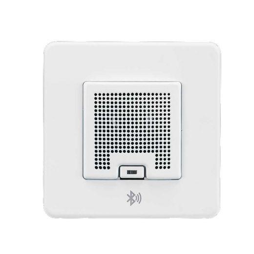 Buy Speaker Sockets fit on to Single Back Box | PEC Lights
