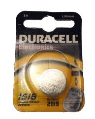 1616 Electronic Coin Cell Batteries - 2 Pack