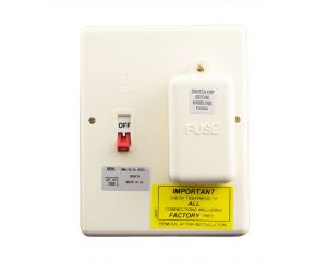 Wylex 160C 60A Insulated Switchfuse *Clearance