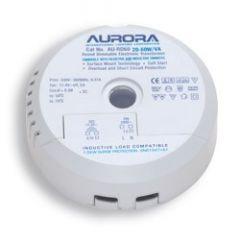 AU-RD210 50-210W/VA Round Electronic Transformer