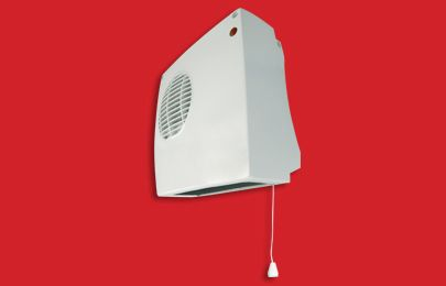 Eterna DFH2KW Adjustable Downflow Heater