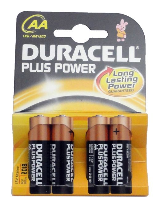 Batteries for Domestic and Alarm Panels | PEC Lights