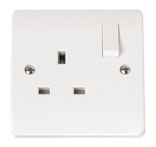 Buy Electrical Switches & Sockets Online, Outdoor Plug Sockets & Switches