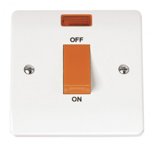 Click Mode Control Switches