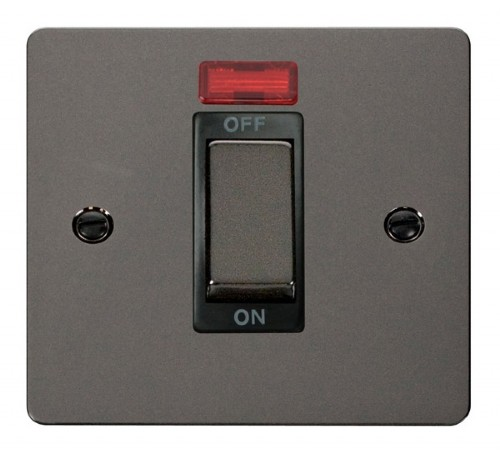Click Define Black Nickel FPBN Control Switches